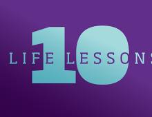 10 Life Lessons Learned From NCSY