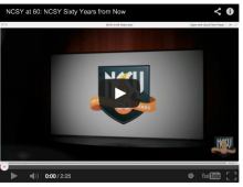 What Will You Remember in 60 Years? (Video)