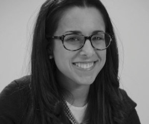 Sara Wolkenfeld