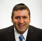 Rabbi Israel Lashak